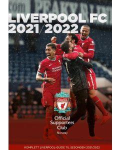 Liverpool FC 2021/2022