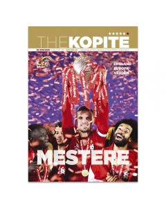The KOPITE - GULLnummer